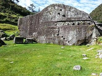 Neo-Inca State - Silva