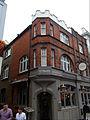 O'Neill's gastropub, Sutton, Surrey, Greater London (2).jpg