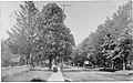 Oakville postcard mailed in 1909 (26057601156).jpg