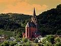 Oberwesel – Liebfrauenkirche - panoramio (2).jpg