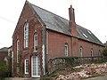 Oddfellows Hall, Litcham - geograph.org.uk - 383796.jpg