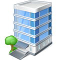 Office building icon.png