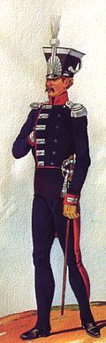Officer of Polish Northern Legion.JPG