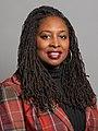 Official portrait of Dawn Butler MP crop 2.jpg