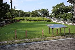 Ōguruwa Shell Midden