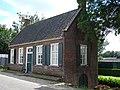Oijen en Teeffelen, l'ancienne mairie, jusqu'à 1919.JPG