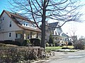 Old Catonsville Historic District Dec 09.JPG