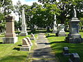 Old North Cemetery, Concord, New Hampshire, July, 2014 - 11.jpg