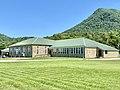 Old Spring Creek School, Spring Creek, NC (50550834208).jpg