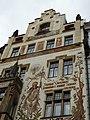 Old Town square. Prague. Czech Republic. Староместская площадь. Прага. Чехия - panoramio.jpg
