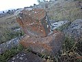 Old big graveyard, Angeghakot 35.jpg