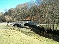 Old bridge at Carse - geograph.org.uk - 130453.jpg