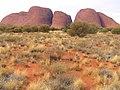 Olga Rocks, Australia, 2004 - panoramio (3).jpg