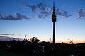 Olympiaturm Sunset.jpg