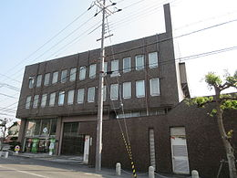 Omi Brotherhood Company Headoffice.JPG