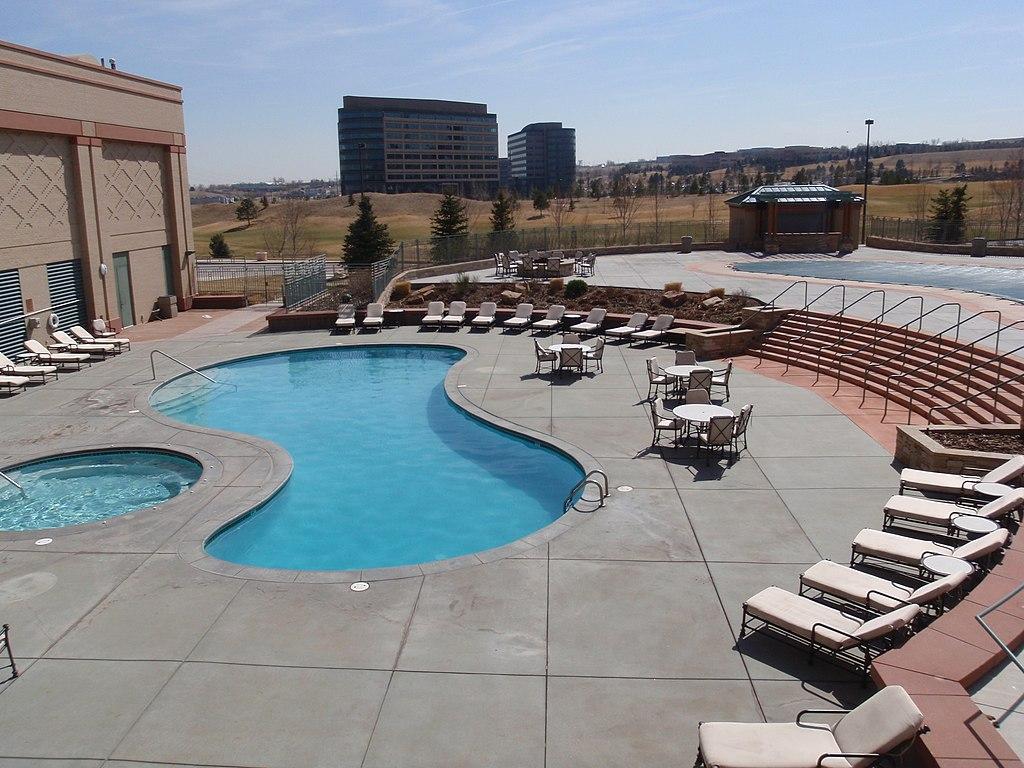 Omni Resort And Spa San Diego
