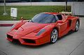 Orange Enzo Ferrari (7191948164).jpg