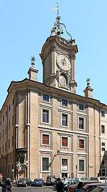 piazza dell orologio 3