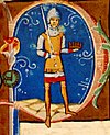 Orseolo peter of hungary