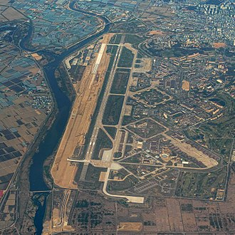 Osan Air Base - Osan AB, South Korea, 2014