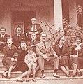 Ottoman family reunion circa 1938.jpg