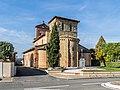 Our Lady church in Saubens 02.jpg