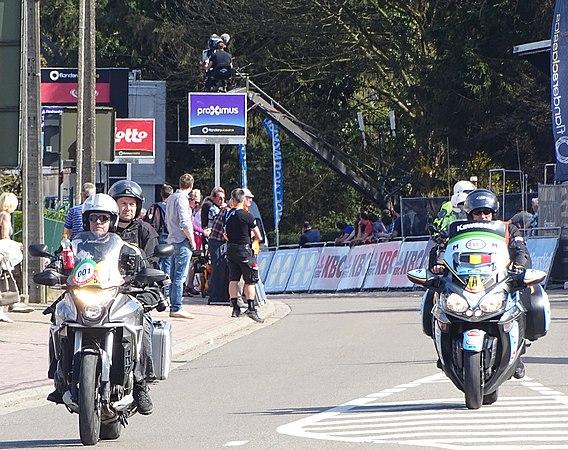 Overijse - Brabantse Pijl, 15 april 2015, aankomst (A17).JPG