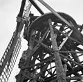 Overwaardse molen, na de brand - Kinderdijk - 20125342 - RCE.jpg