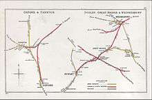 Oxford Railway Station Wikipedia