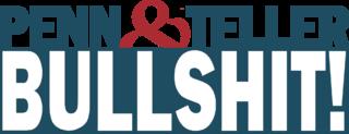 <i>Penn & Teller: Bullshit!</i> television series