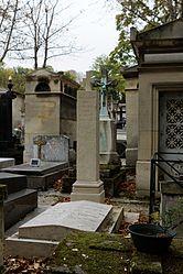 Tomb of Bureaux, Grange and Miel