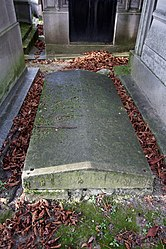 Tomb of Lemarchand