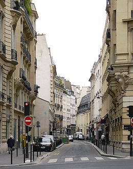 Image illustrative de l'article Rue de Grenelle