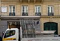 P1240943 Paris Ier rue Montmartre n30 porte Montmartre rwk.jpg