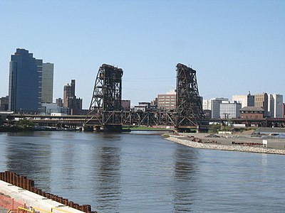 Dock Bridge