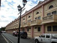 ng lungsod ng maynila ang kauna unahang unibersidad sa pilipinas