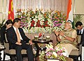 PM Modi and Chinese President Xi Jinping in Ahmedabad - 15089330590.jpg