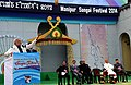 PM Modi speaking at the closing function of the Manipur Sangai Festival.jpg