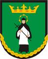 POL gmina Kijewo Królewskie COA.png