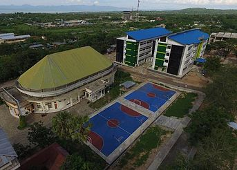 Politeknik Pertanian Negeri Kupang Wikipedia Bahasa Indonesia Ensiklopedia Bebas