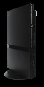 La versione originale della PS2 Slim