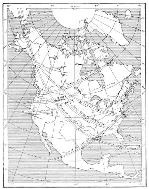 PSM V57 D023 North american tracks of all the total eclipses in the 19th century.png