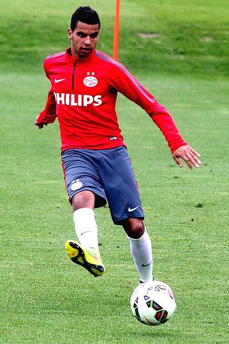 PSV Eindhoven, Teamcamp Bad Erlach, July 2014 (194).jpg