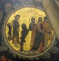Pacino di bonaguida, albero della vita, 1310-15, da monticelli, fi 09 punizione di giuda 2.jpg