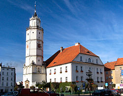 Paczków - Town hall.jpg