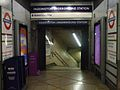Paddington tube stn north concourse entrance.JPG