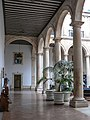Palacio Ducal, Lerma. Patio 6.jpg