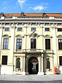 Palais Harrach Vienna June 2006 056.jpg