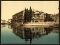Palais de Justice, Ghent, Belgium-LCCN2001697932.tif