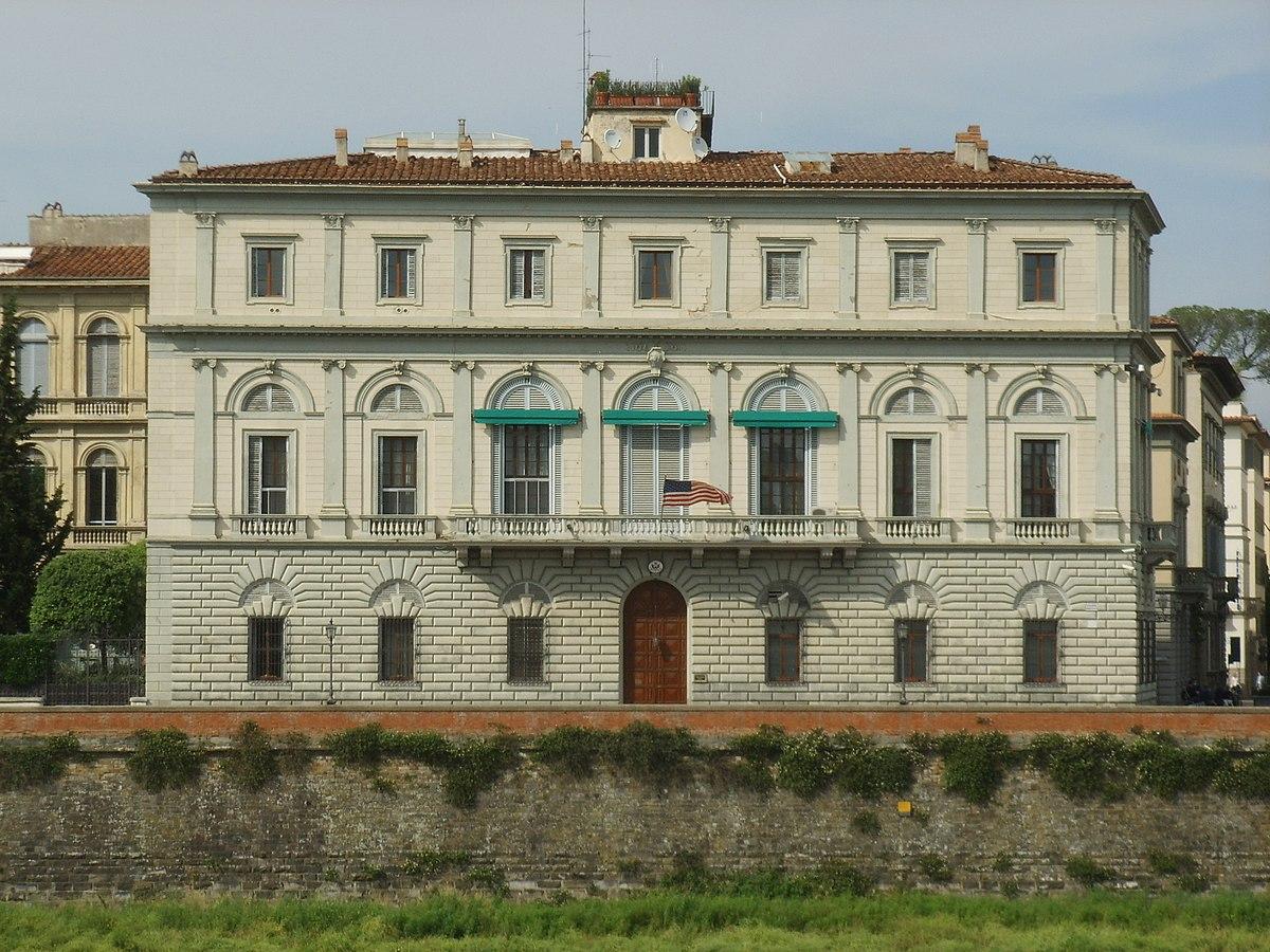 Palazzo Calcagnini Wikipedia